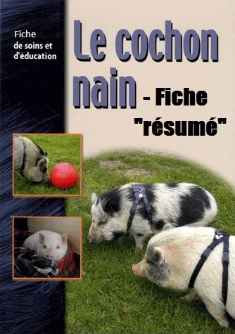 guide de poche du cochon nain. Black Bedroom Furniture Sets. Home Design Ideas